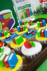 pinterest back to school cupcakes