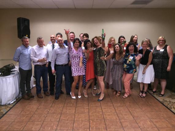 HS Reunion picture