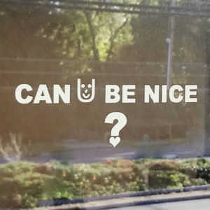 can-u-be-nice